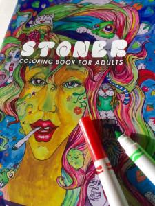 stonermalbuch